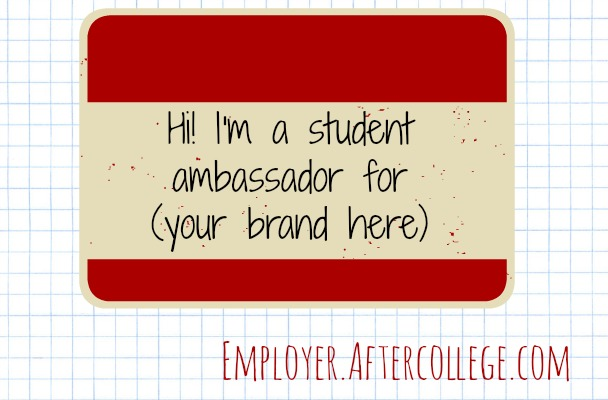 how to become google student ambassador