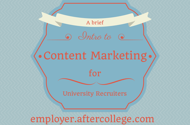 intro to content marketing