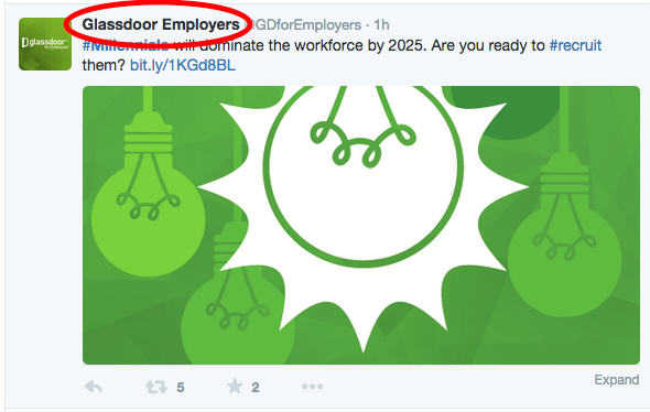 glassdoor for employers 1